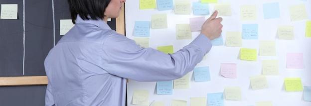 La gestion de portefeuille de projets