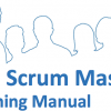 the scrum master training manual pdf