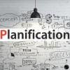 L'importance de la planification en projet