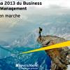 Panorama du Business Process Management