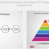 Des ressources graphiques et templates pour PowerPoint