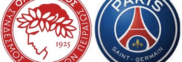 Un modèle de management : La champion's League (Paris/Olympiakos)