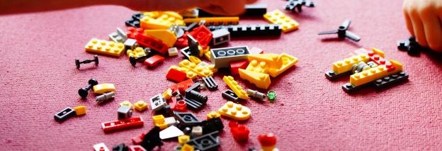 Comment réaliser un atelier Lego4Scrum