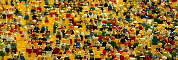 Quel est l'objectif d'un atelier Lego4Scrum?
